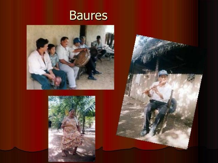 Baures