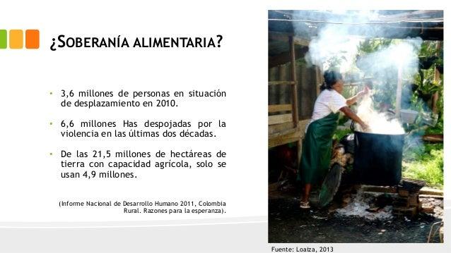 Evaluación de Sequías Metereologicas y Procesos de Adaptación de las Comunidades Agrícolas de la Cuenca del Rio D'Agua - Valle del Cauca, Colombia Slide 3