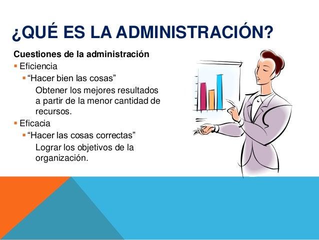 presentacion administracion ppt