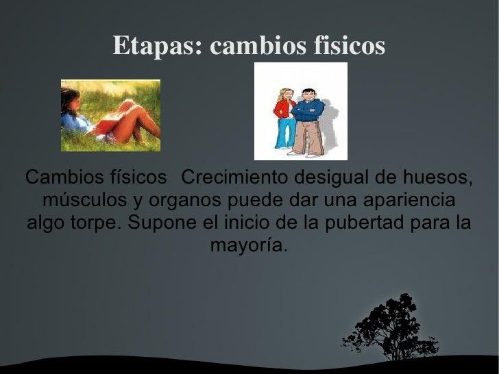 Presentacion Adolecentes   Miguel Slide 2