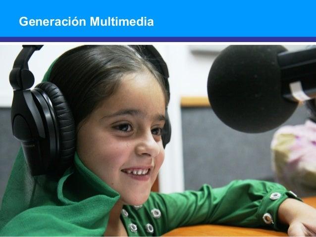 Generación Multimedia 3
