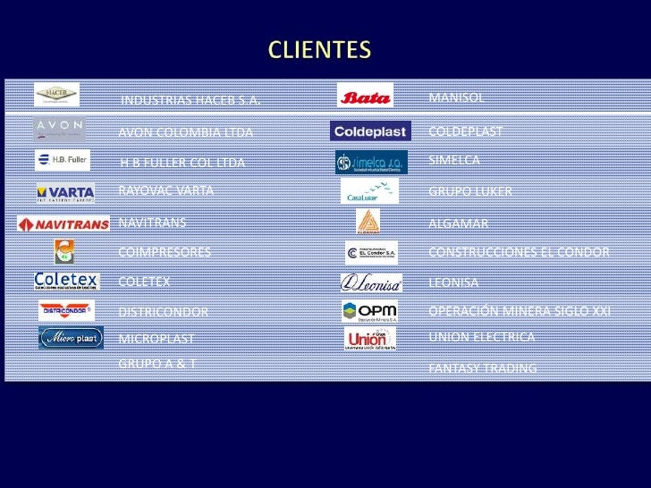 presentacion agencia de aduana aduanimex sa nivel 1