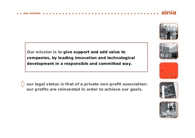ainia 2011 presentation Slide 2