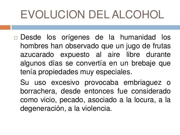 Las codificaciones del alcoholismo de la consecuencia