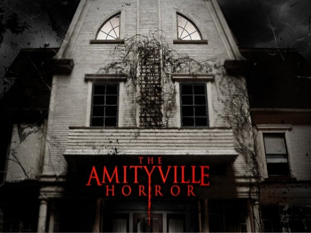 FILMThe Amityville Horror is a 2005American biographical horrorfilm directed by AndrewDouglas. It is a remake of the1979 f...