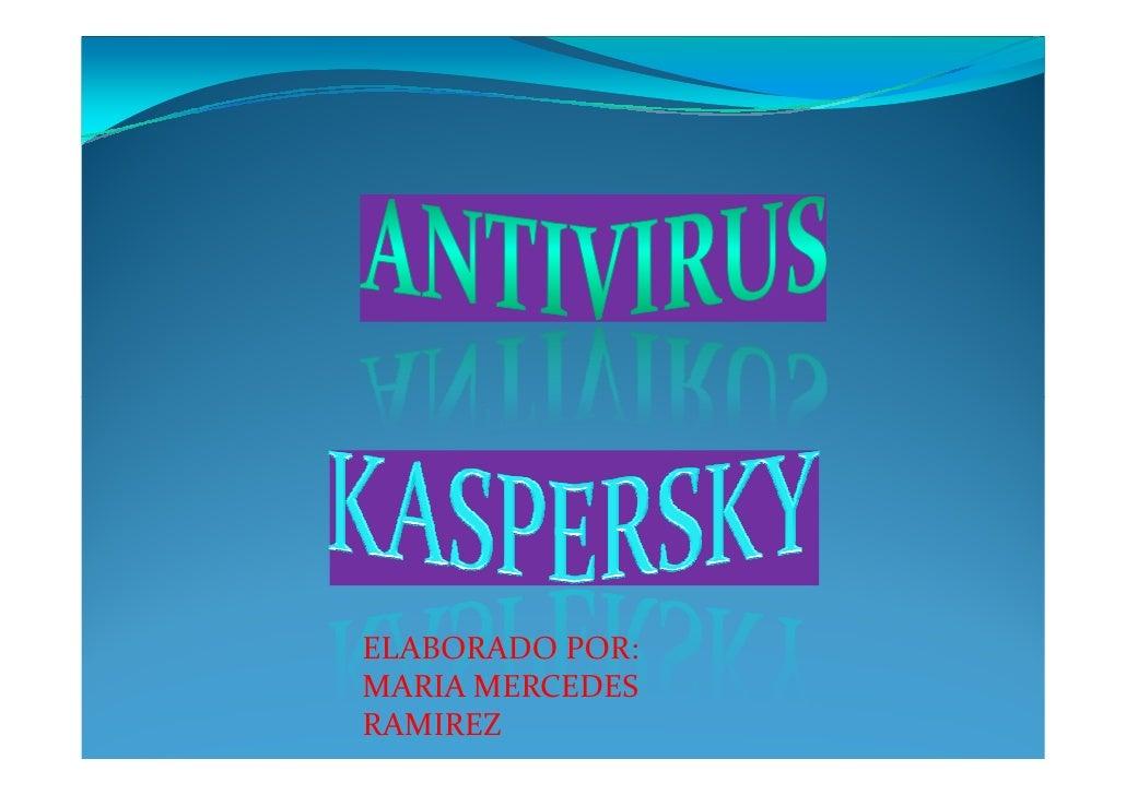 Presentacion Anti Virus[1]X