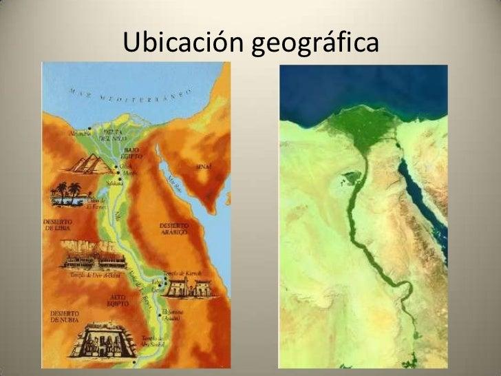 Arquitectura del antiguo Egipto / Architectu of Ancient Egyptre  Slide 2