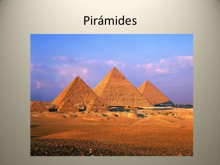 Restos de una mastaba en Guiza.La Mastaba del Faraón, en Saqqara.