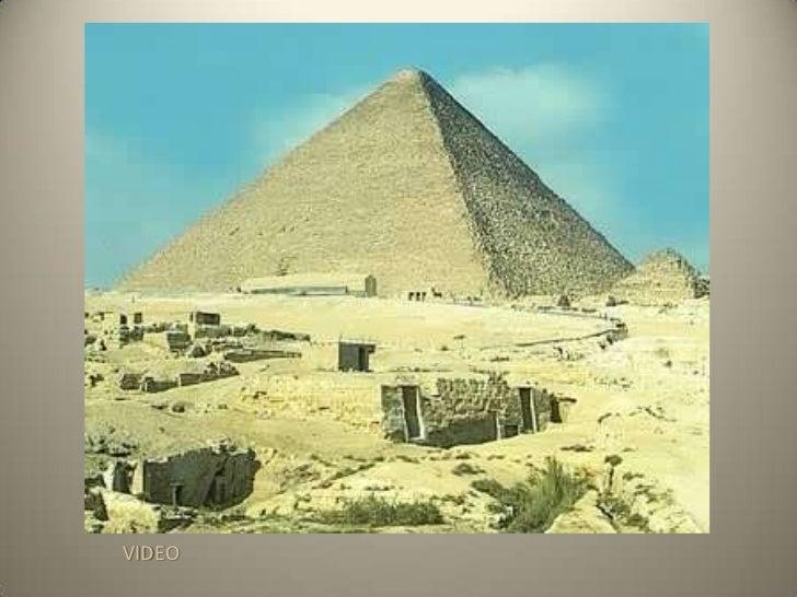 Vivienda de un noble egipcio