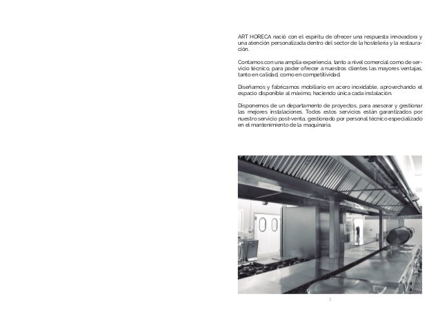 Presentacion Art Horeca SL Slide 2