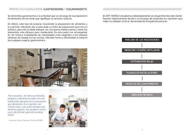 Presentacion Art Horeca SL Slide 3