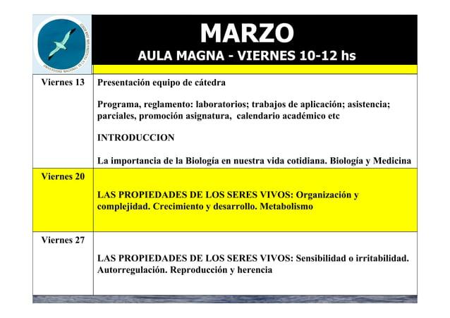 Presentacion asignatura marzo 2015