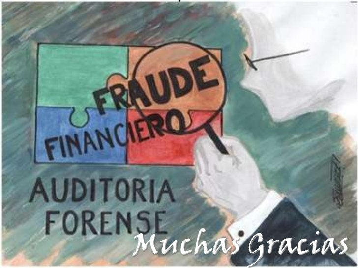 Presentacion Auditoria Forense