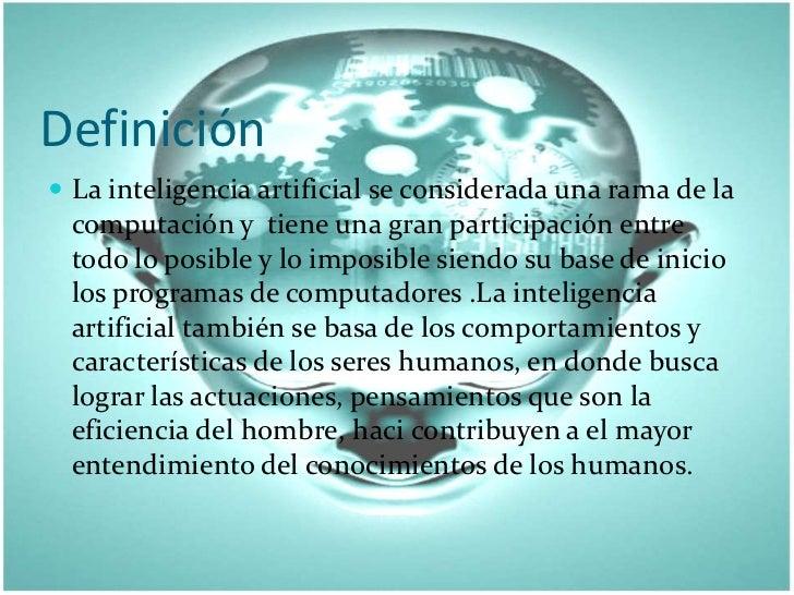 Presentacion aulas virtuales, inteligencia artificial Slide 2