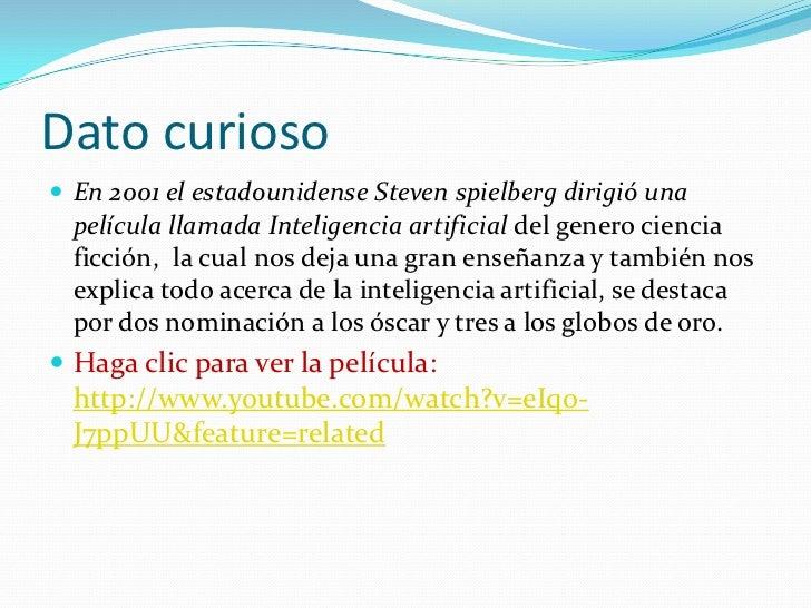 Presentacion aulas virtuales, inteligencia artificial Slide 3