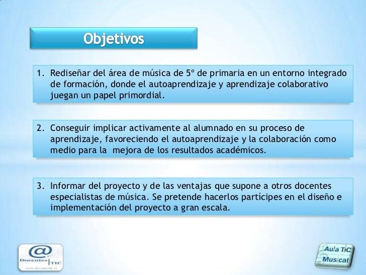 1º ANÁLISIS<br />Definición del proyecto<br />Diseño, implementación y evaluación  de  un prototipo de propuesta formativa...