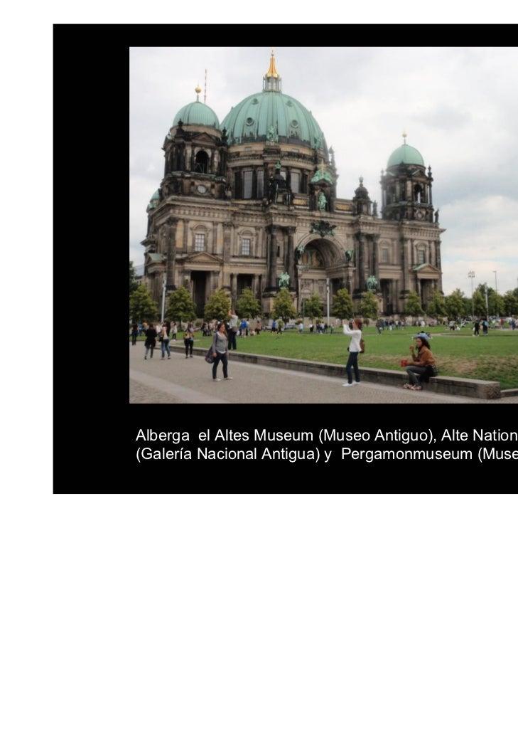 Su cúpula de cristal es accesible al público.¡¡Ojo!! previa petición por Internethttp://www bundestag de/htdocs e/visits/k...