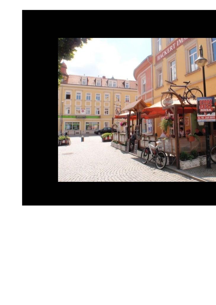 Pasaremos junto a Děčín,Con un importante puerto fluvial ynudo ferroviario.Destaca su castillo fortaleza quesirvió de refu...