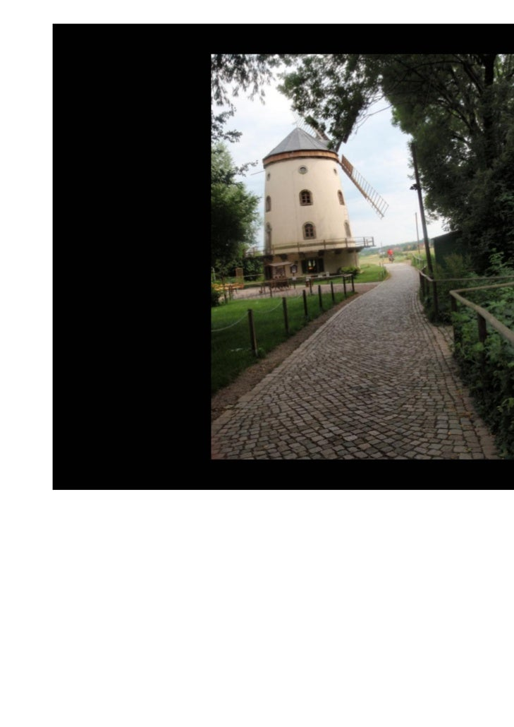 Día 6 de Agosto: Mêlnik-PragaDistancia: 70 kilómetrosAscenso acumulado: 169 mDescenso acumulado: 100 m