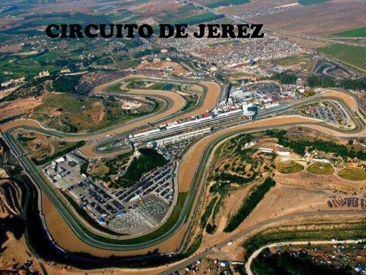 CIRCUITO DE JEREZ<br />