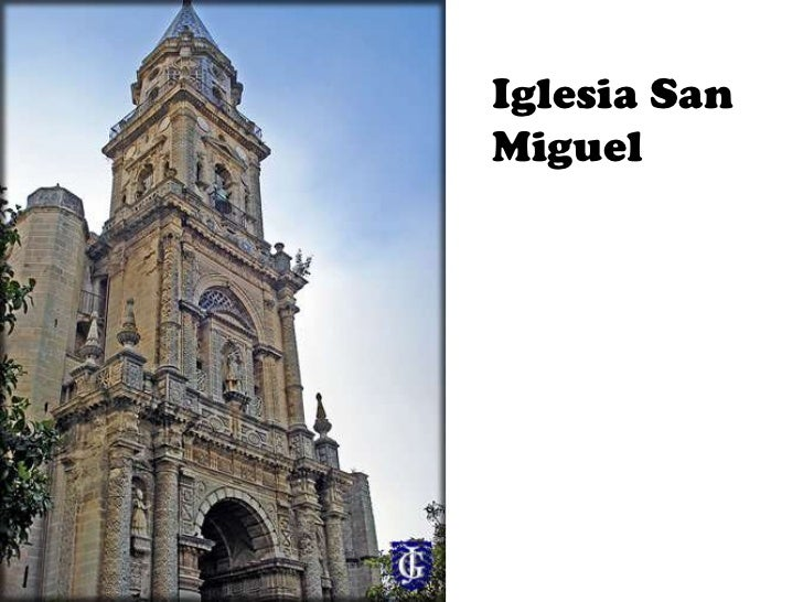 Iglesia San Miguel<br />