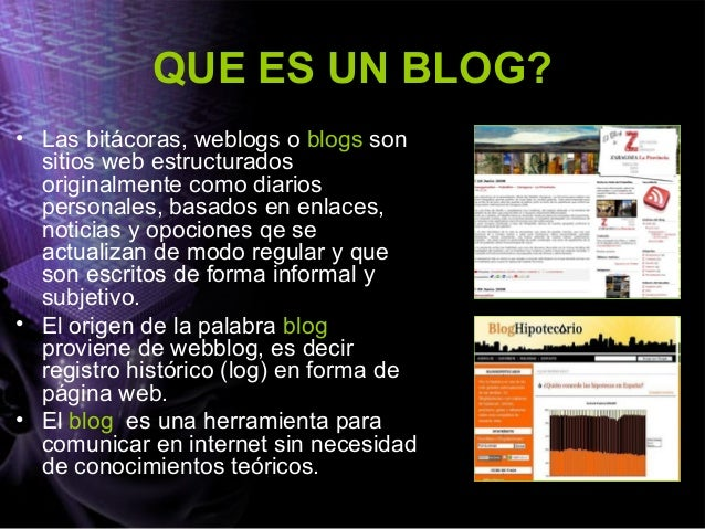 QUE ES UNA WIKI? Un Wiki es una página web editable por cualquiera. Puede ser una herramienta útil para agregar al blog y ...