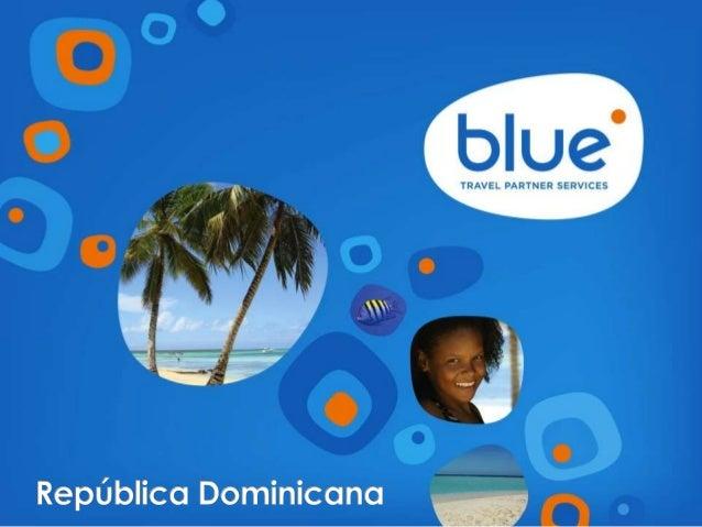 ¿Quiénes somos?Nuestra EmpresaBLUE es un DMC – Destination Management Company, que reúne un equipo deprofesionales con una...
