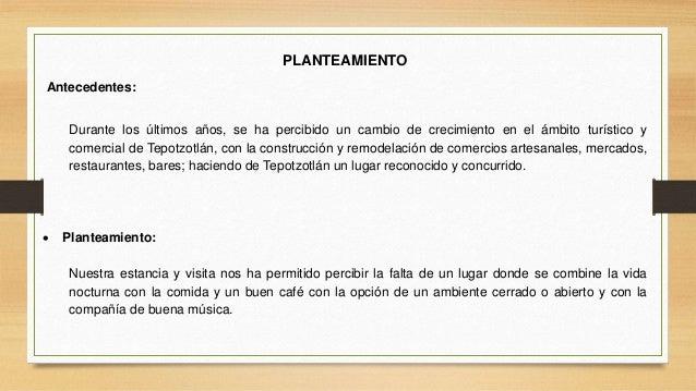 Presentacion 1 for Cafeteria escolar proyecto