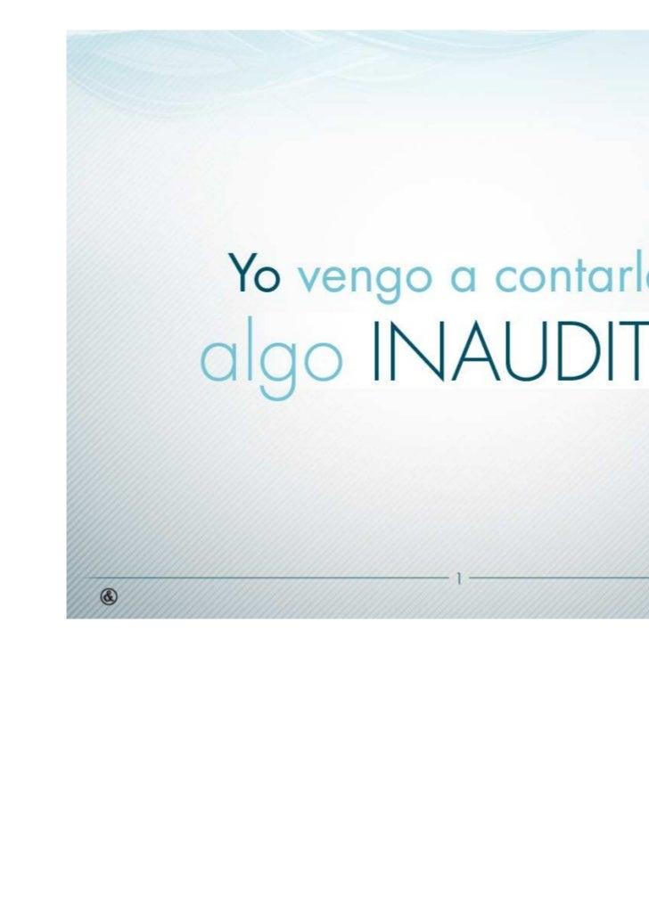 Canal TV: Telefónica + Fraile y Blanco Slide 2