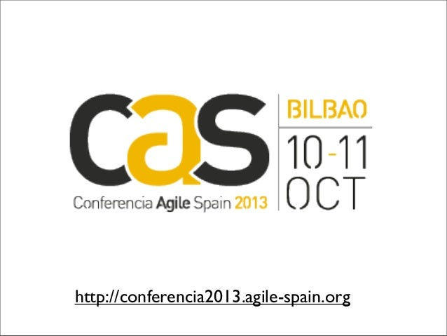 http://conferencia2013.agile-spain.org