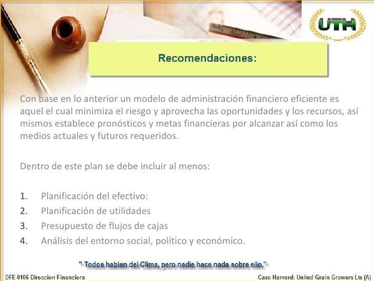 Presentacion caso united grain growers ltd. (a)