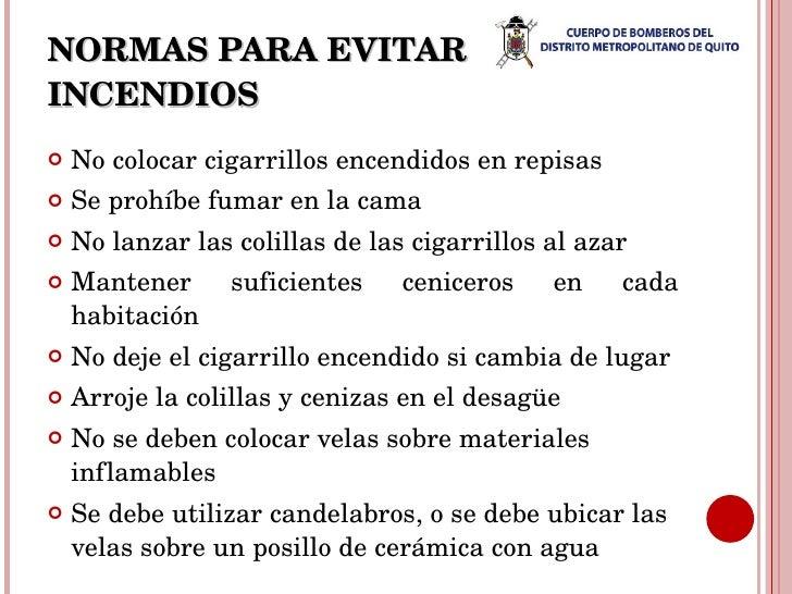 Presentacion for Se puede fumar en piscinas