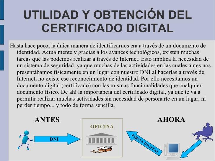 Certificado digital for Sellar paro por internet andalucia certificado digital