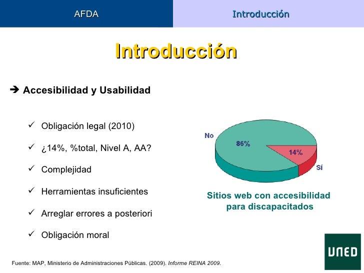 AFDA                                                        Introducción                                       Introducció...