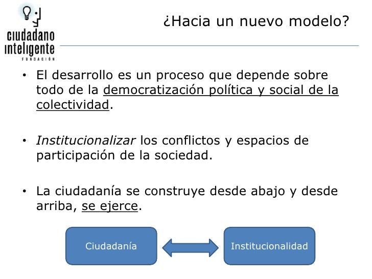 Presentación Ciudadano Inteligente Slide 2