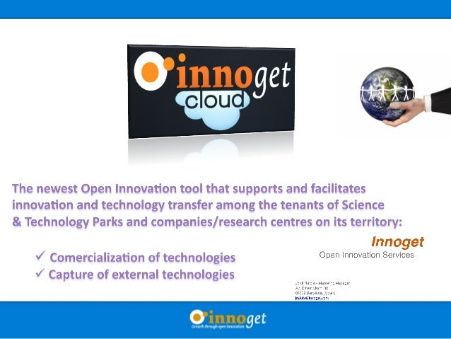 comcom echnology transfer The ParkThe Park The worldThe world Companies Research institutions TTO' s Universities Spin off...