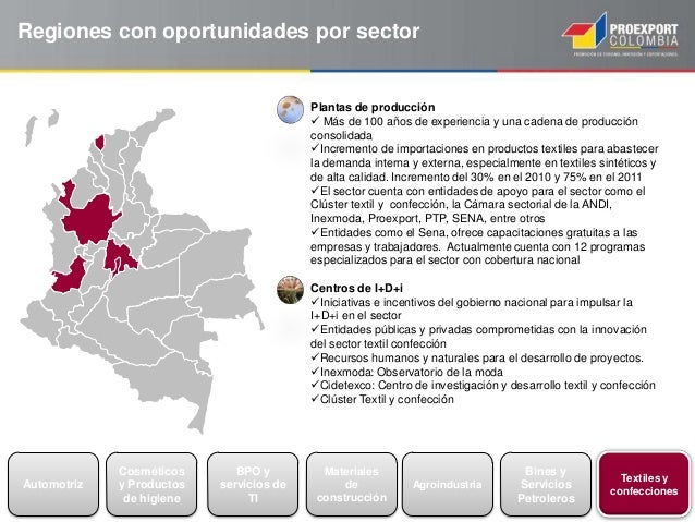cluster bpo colombia At operating level, colombia is part of a cluster also composed of argentina and uruguay this structure has streamlined internal processes, resulting in a synergy among the three countries that led to more efficient services of better quality (bpo) services, process consultancy.