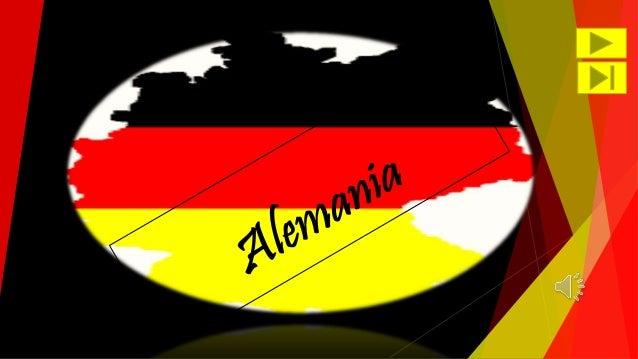 El territorio de la actual Alemania estuvo  habitado desde tiempos remotos, pero debió  pasar mucho tiempo, con numerosas ...