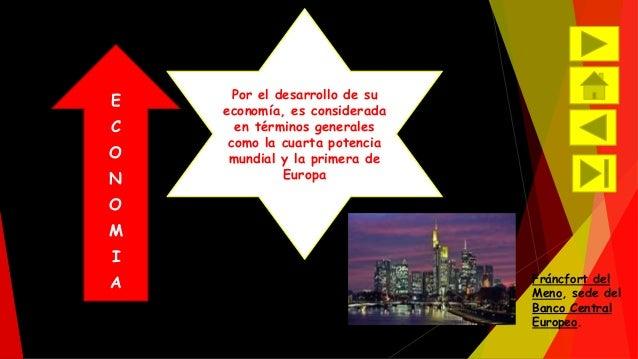 Con más de 82 millones de habitantes, es el país más  poblado en la Unión Europea. Sin embargo, su tasa de  fecundidad de ...