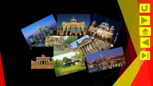 Gobierno  • Joachim Gauck, Presidente  Federal de Alemania desde  2012.  • Ángela Merkel, Canciller  Federal de Alemania d...