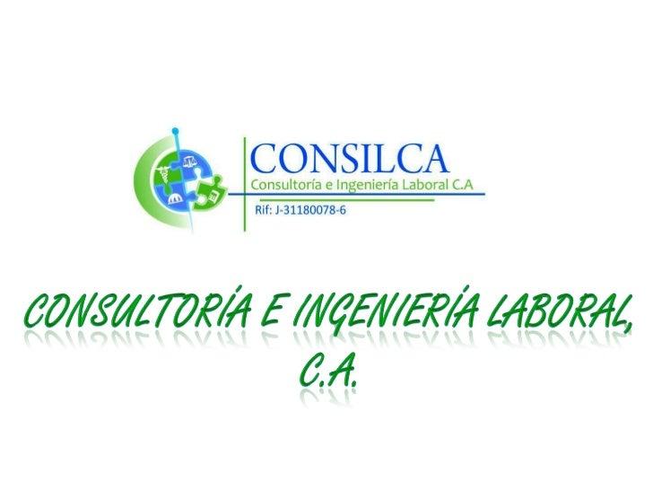 Seguridad en el Trabajo• Equipo multidisciplinario  externo     de   carácter    Higiene Ocupacional  preventivo, en mater...