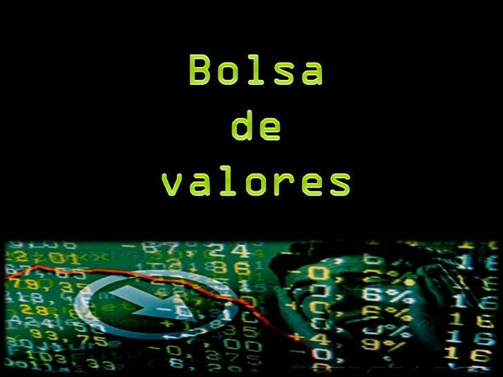 Bolsa de valores cryptocurrency
