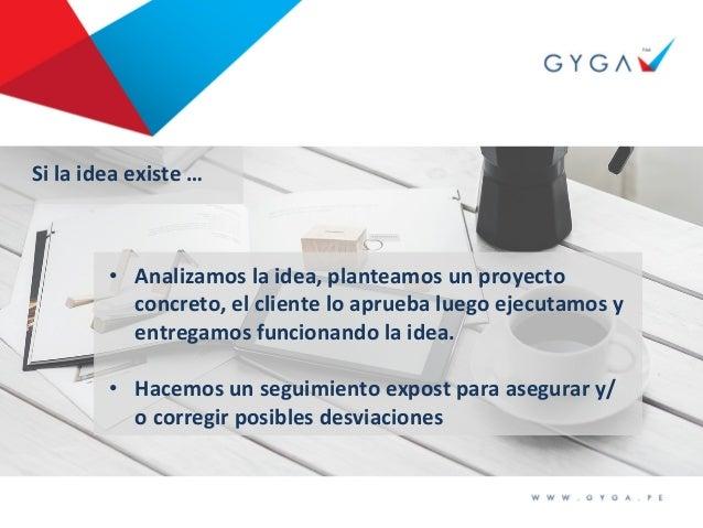 Diagnós8co Soluciones Proyecto Beneficio tributario BigData Benchmarking industriasrelevantes Designthinking  ...