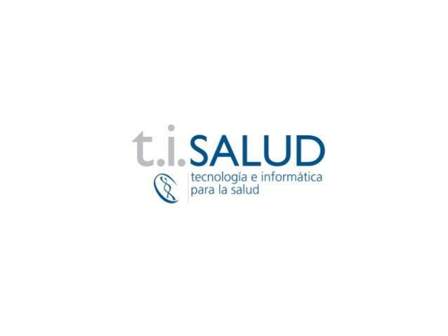 2 Sobre nosotros Una empresa mexicana compuesta de un equipo multidisciplinario de consultores en Economía de la Salud y A...