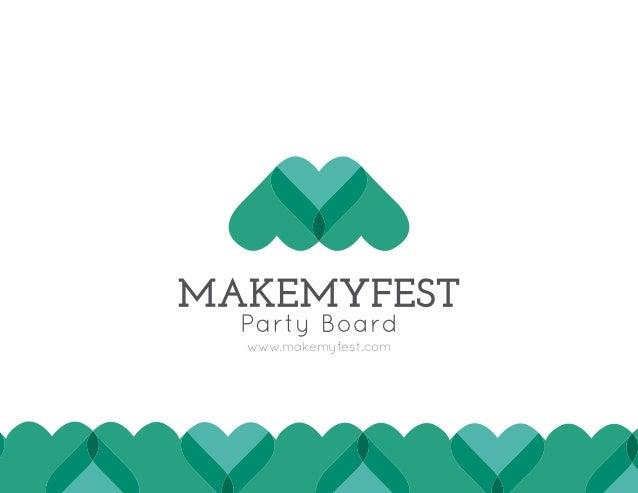 www.makemyfest.com