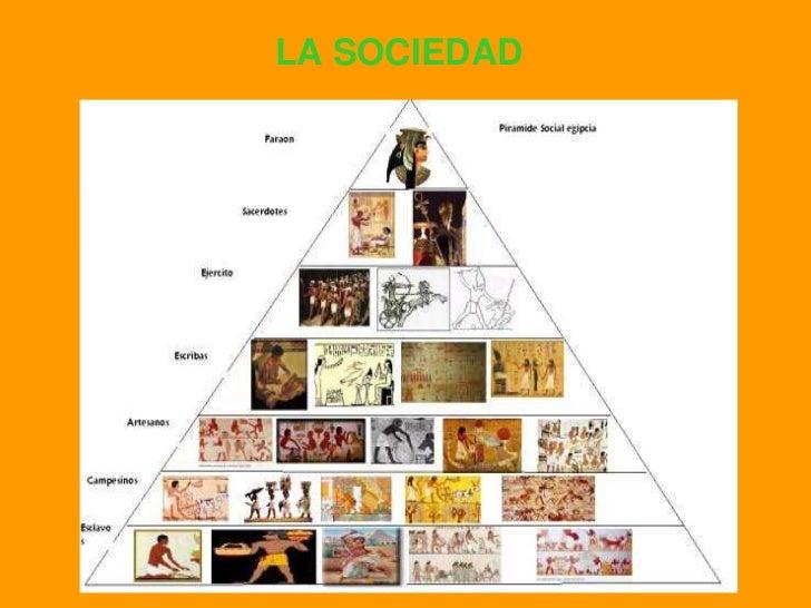 LA SOCIEDAD<br />