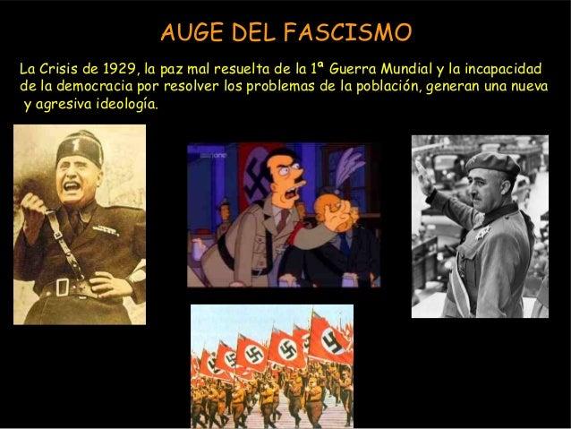 LA II GUERRA MUNDIAL 1939-45