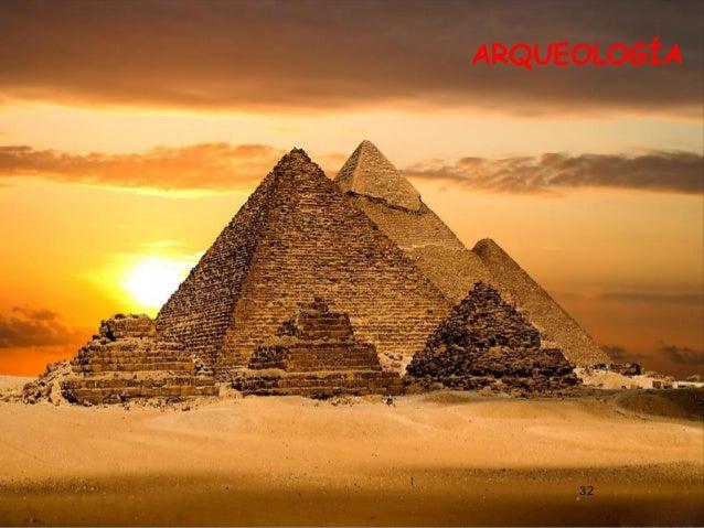 Estudio de la Historia a través de los restos materiales  33