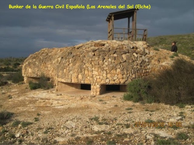 41  Campo de concentración de San Isidro de Albatera