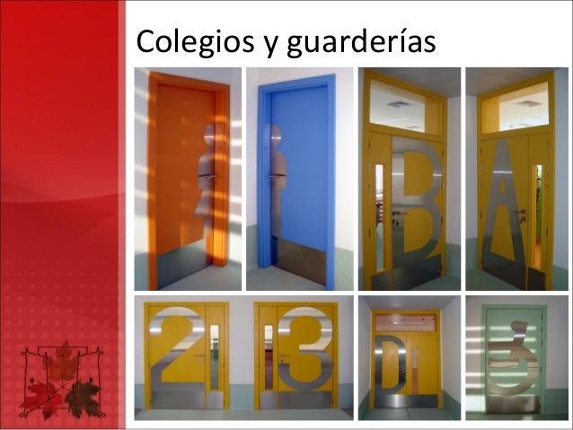 Presentaci n puertas dayfor for Puertas decoradas para guarderia